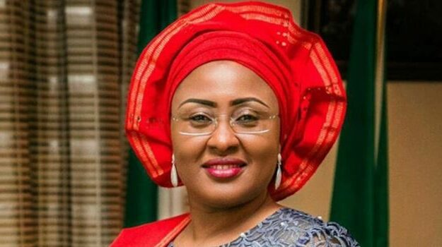 Aisha Buhari's actions have redefined First Lady office – Osinbajo