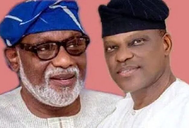 Akeredolu vs Jegede: PDP heads to Appeal Court
