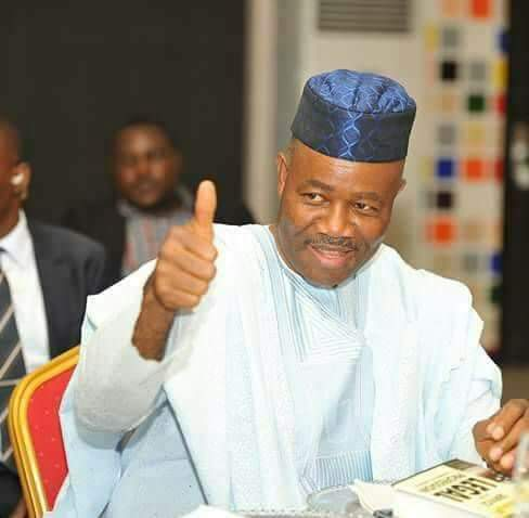 Akpabio is Akwa Ibom APC leader, says group
