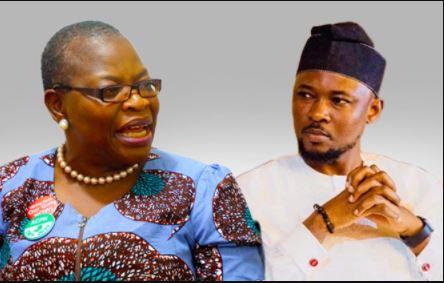 Alex Saab: Ezekwesili Threatens To Sue Omojuwa For Fraud, Hires Falana