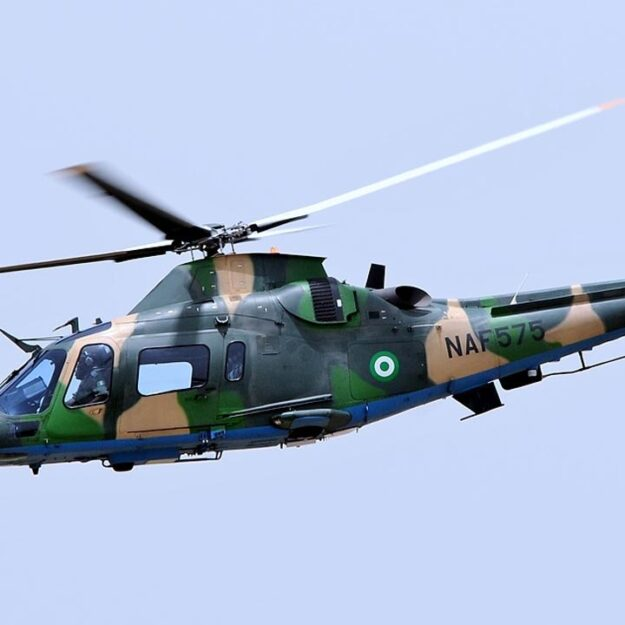 Alpha Jet Had An Accident, Don't Claim Credit – Nigerian Air Force tells B'Haram