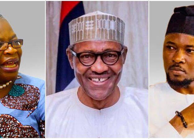 Alpha Reach: President Buhari Was Expected To Appoint Ezekwesili As Minister – Omojuwa