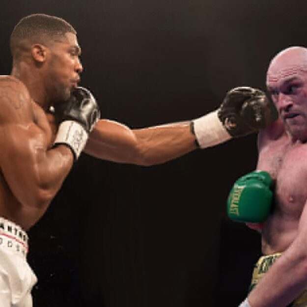 Anthony Joshua Vs Tyson Fury Mega-fight May Be Delayed Due To Olympics
