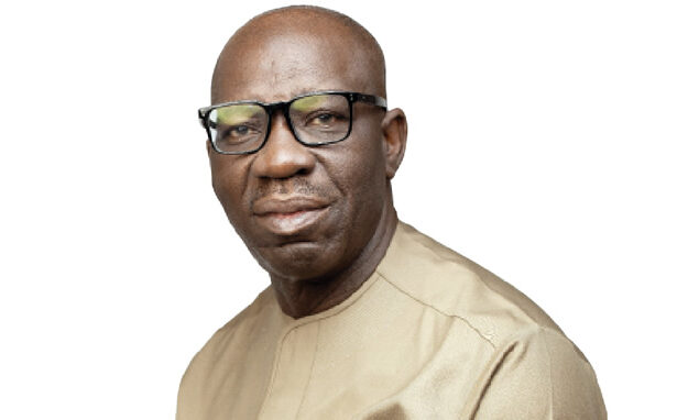 APC govs attack Obaseki over claims of FG printing N60bn