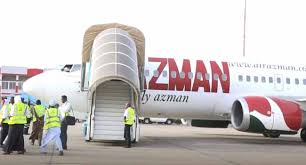 Azman Air sacks official over damning NCAA audit report