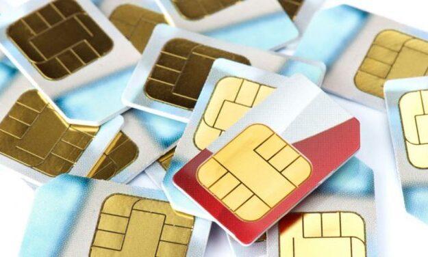 'Ban on new Sim registration still in force'