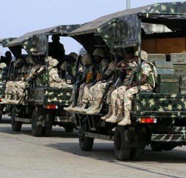 Bandits Ambush Nigerian Army Convoy In Benue, Carts Away N28 Million Cash & Weapons