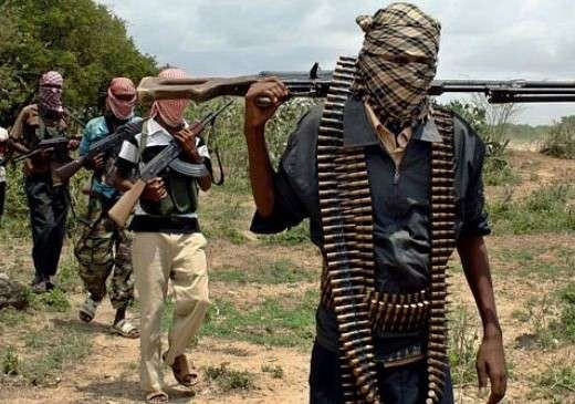 Bandits threaten to kill students kidnapped in Kaduna