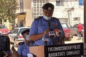 Bauchi CP orders DPOs to sensitise parents on sexual violence