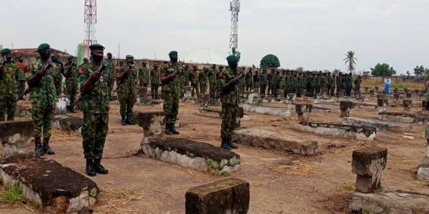 Benue Govt. hands over deputy chairman, 3 others to police over killing of 12 soldiers