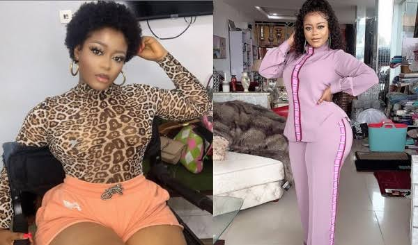 """Best Gift A Man Can Give Me Is Business Support, Not A Car"" – Actress Didi Ekanem"