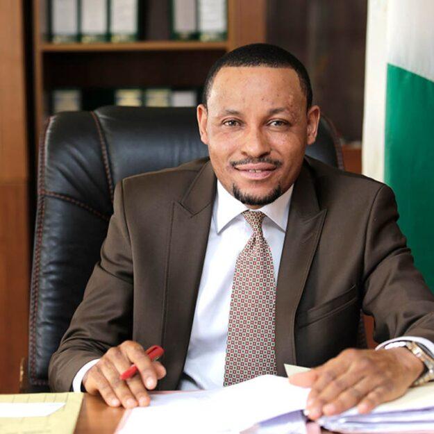 Biafran boys: HURIWA calls for immediate removal, arrest of CCT Chairman, Danladi Umar