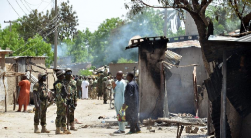 Boko Haram attacks Adamawa community, kills five, abducts many women