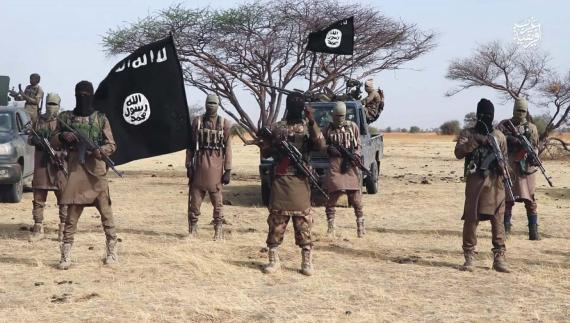 Boko Haram on rampage in Yobe, 3 soldiers dead, 171 missing