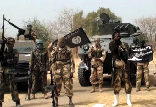 Boko Haram Takes Over Damasak, Residents Flee to Niger