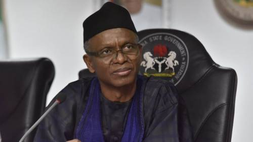 'Bomb The Forests, Kill Them All' – Gov. Nasir el-Rufai Speaks On The Only Way To Stop Banditry