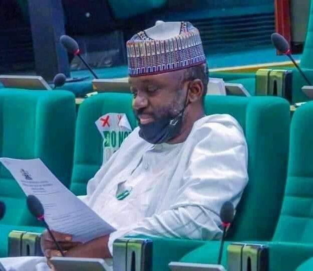 BREAKING: Another Nigerian Lawmaker Dies At 53