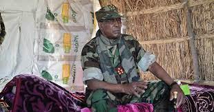 BREAKING: Chadian President Idriss Déby Is Dead