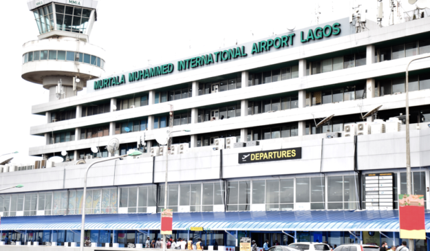 BREAKING: Criminal Elements Planning Fresh Attacks On Airports Across The Country — FG