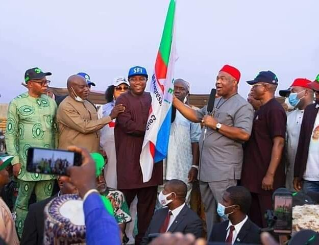 Breaking: Hopes dashed as Supreme Court delivers judgment on Imo senatorial election