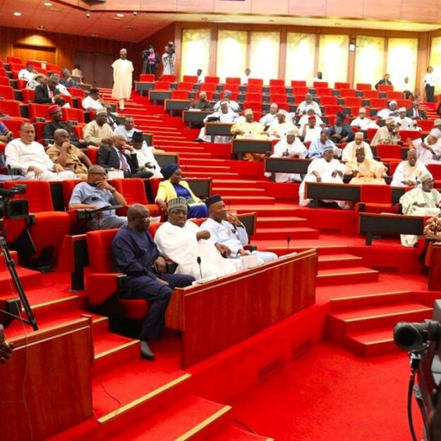 BREAKING: Implement Judicial Autonomy, Senate Tells Governors