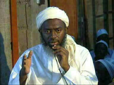 BREAKING! Insecurity: Gumi Meets Obasanjo In Abeokuta