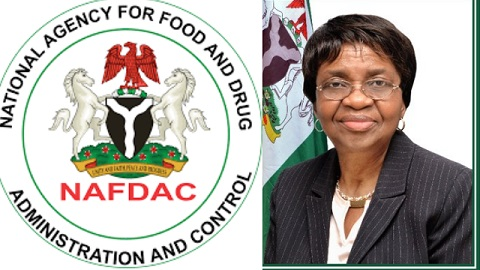 BREAKING: NAFDAC Workers Commence One Week Warning Strike