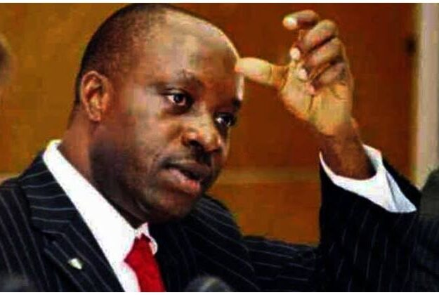 BREAKING: Police Arrest Nine Persons Who Attacked Former CBN Gov, Soludo