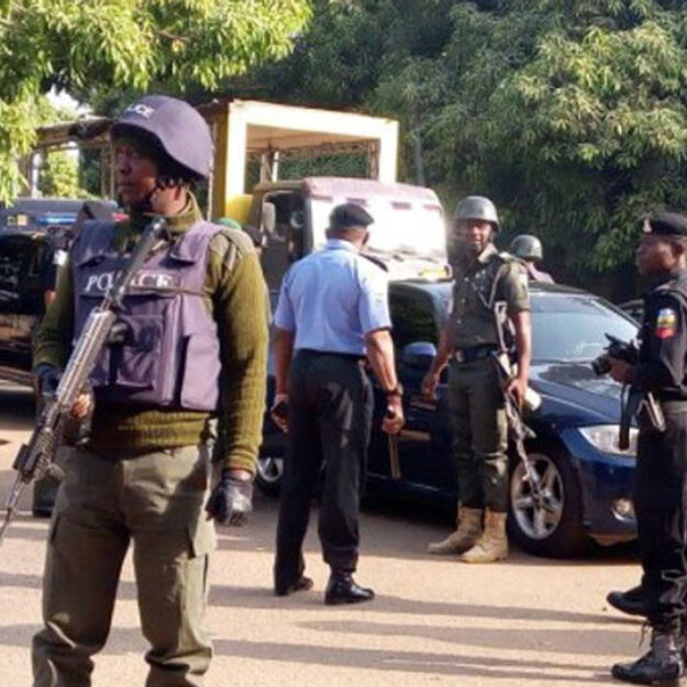 BREAKING: Three Policemen shot dead in Ebonyi