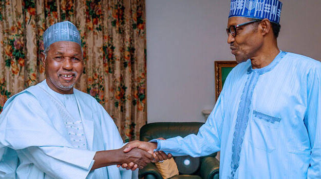 Buhari Hasn't Failed Nigerians, He's Even Tolerating Rubbish From Some People – Gov Masari