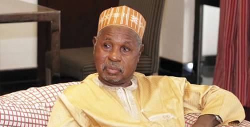 Buhari hasn't failed Nigerians, he's even tolerating rubbish from them— Masari