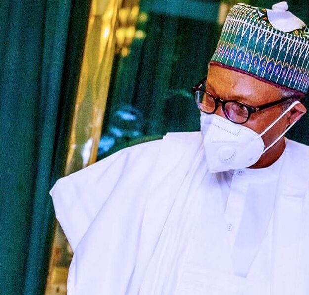 Buhari mourns official driver, Afaka