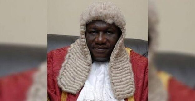 Buhari nominates Justice Garba as Chief Judge of FCT High Court