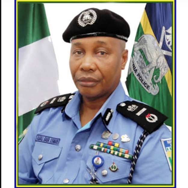 Can hails Usman Alkali Baba's appointment as acting IGP