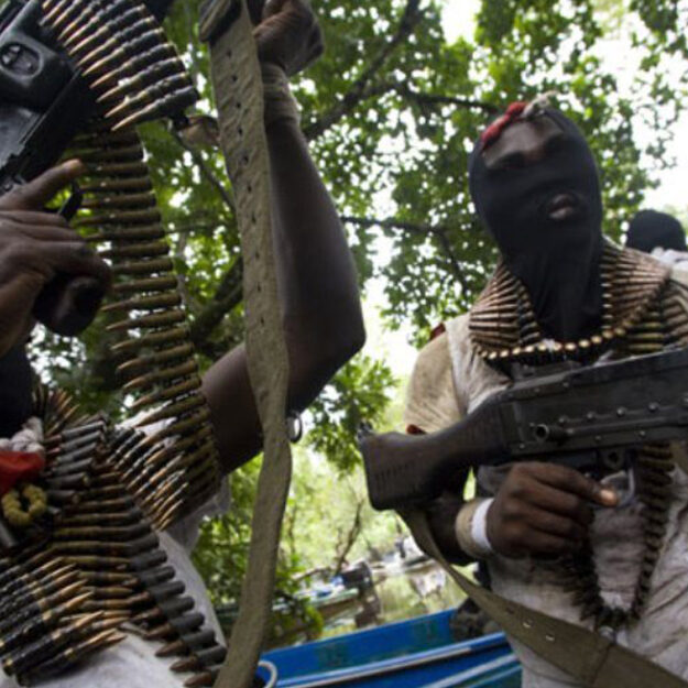 Commotion As Gunmen Strike Again In Troubled Abuja Community, Kidnap Resident
