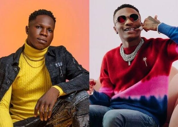 Con Artist, Wisekid Makes N30 Million Monthly By Copying Wizkid's Songs And Impersonating Him
