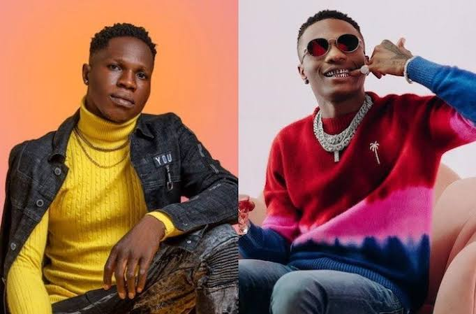 Con Artist, Wisekid Makes N30 Million Monthly By Copying Wizkid's Songs And Impersonating Him 1