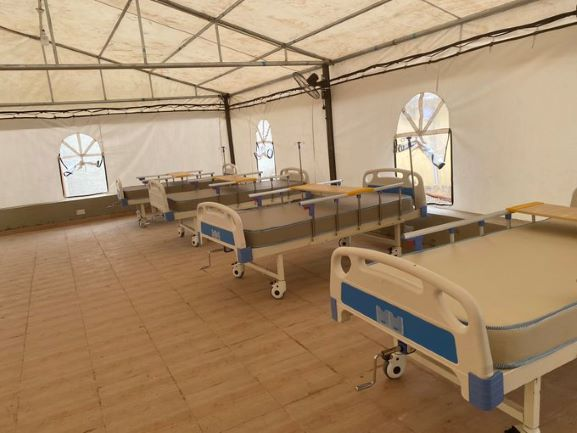 COVID-19: Lagos, FCT Shut Seven Treatment Centres