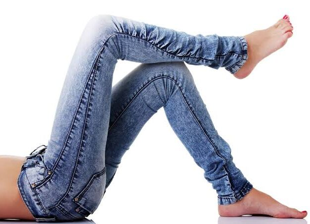 COVID-19 pandemic kills skinny jean trend, says denim maker