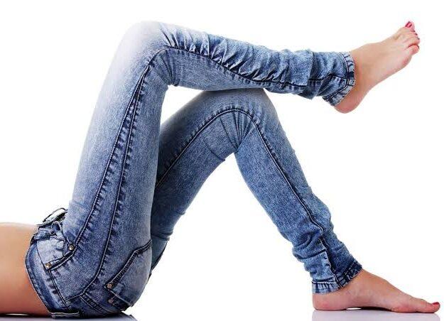 COVID-19 pandemic kills skinny jean trend, says denim maker