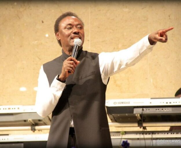 COVID-19 Vaccine Will Make You Become a Vampire, Those Who Take It Have Agreement With Satan – Pastor Chris Okotie (Video)