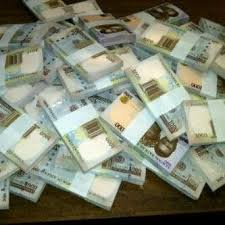 Currency in circulation drops by N120bn amid rising inflation