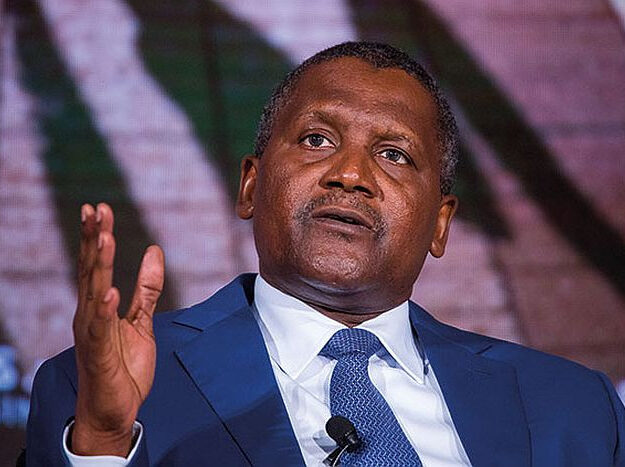 Dangote, Adenuga, Rabiu's wealth increases by $5.7 billion – Forbes