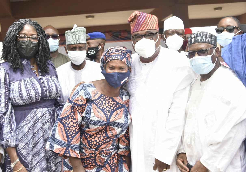 Dangote Empowers 16,000 Women With N10,000 Each In Kwara 7