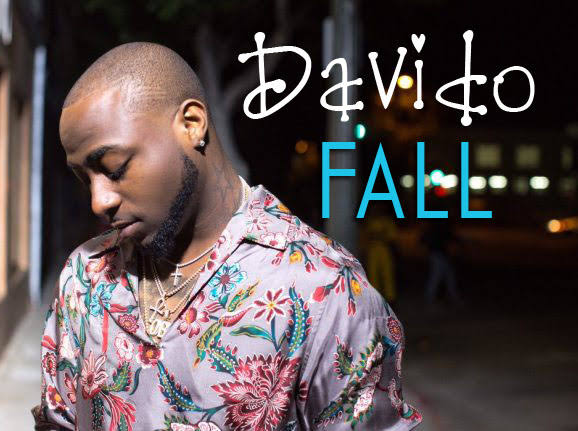 """Davido's Song """"Fall"""" Becomes First Nigerian Music Video To Hit 200M Views On Youtube 1"""