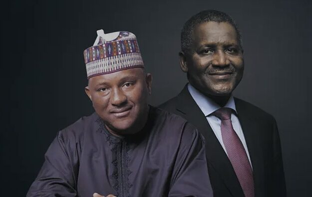 Distributors Blame Dangote, BUA For Intentionally Causing Cement Price Hike, Scarcity