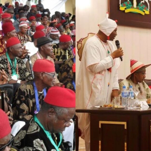 """Don't Taste Wrath Of Igbos, We Have Accommodated You"" – Ohanaeze Warns Miyetti Allah"