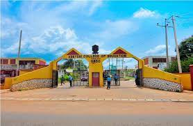 Drama As Ondo College of Education Bans Students From Driving, Riding On Campus