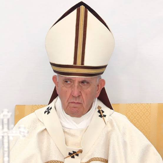 Easter: Pope Francis sends message of hope to the world