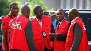 EFCC Arrests Ex- Akwa Ibom Attorney-General